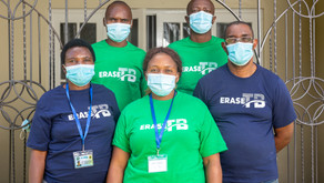 Now Available: ERASE-tb First Newsletter for World TB Day! (See below to subscribe)