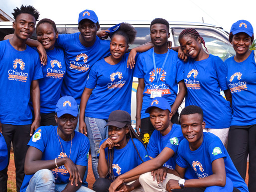 Community mobilisation 2020