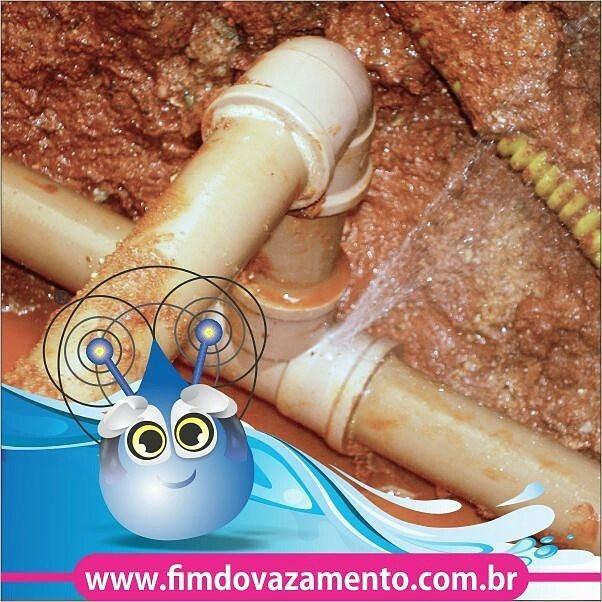 Como saber se você tem vazamento de água em sua casa?