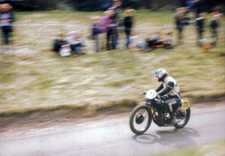 Houghton Tower Sprint Rudge 350