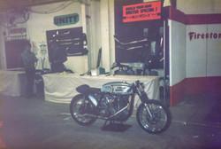 Pete's 350cc Unity/Tickle Manx