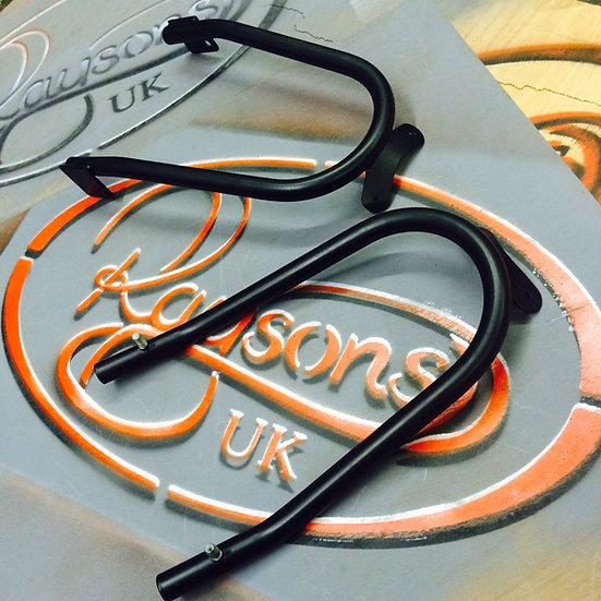 Norton Featherbed Rear Loops