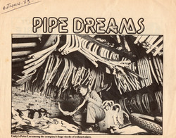 Pete Classic Bike Magazine Autum'73