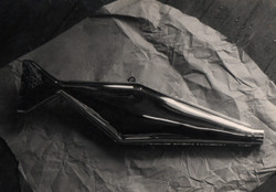 Some of Pete's Work Velocette