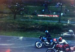 Cadwell Park 1980
