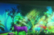 Интерактивный аттракцион Зоопарк сафари 3D