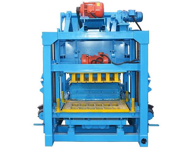 Оборудование для производства блоков 2.j