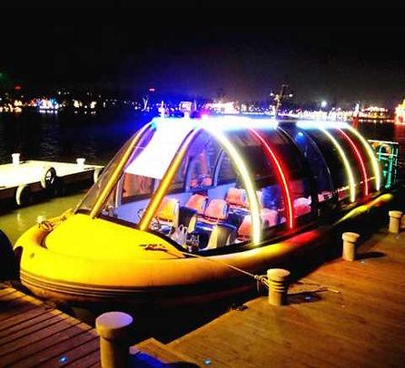 Прогулочный теплоход такси лодка купить.