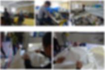 Производство надувных ангрв