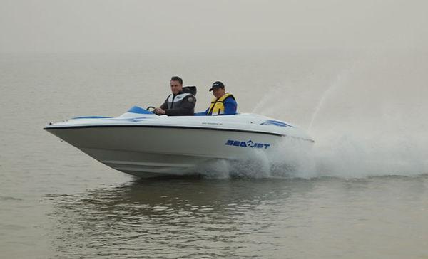 Джетбоат JetBoat лодка