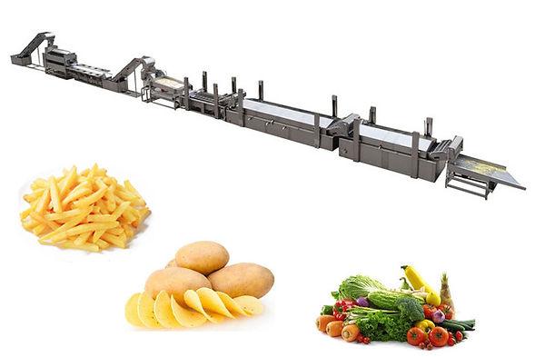 Промышленное оборудование для производст