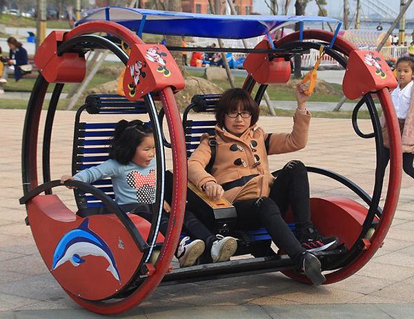 Кресло лавачка скутер купить.jpg