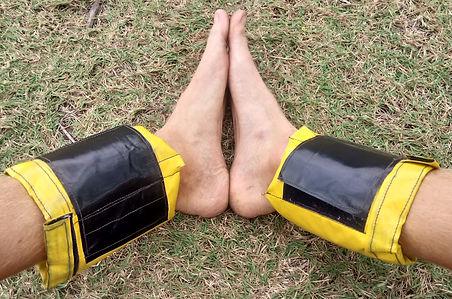 Утяжелители для ног пвх купить
