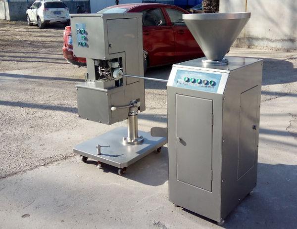 Оборудование для производства сосисок.jp