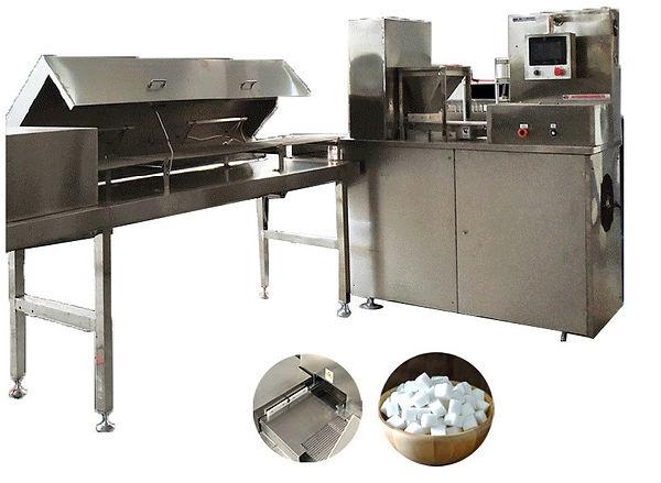линия +по производству сахара рафинада 3