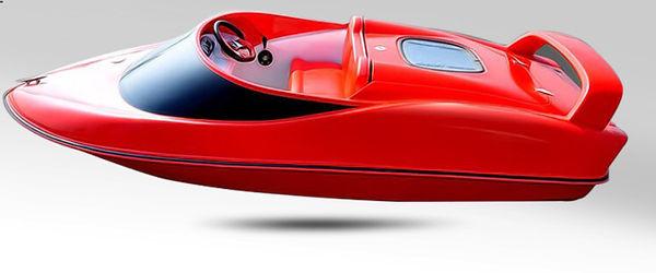 скоростная моторная лодка Speed boat.jpg