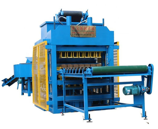 оборудование для производства лего кирпи
