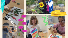 Take part in our Art Competition for Learning Disability Week 2021 🎨