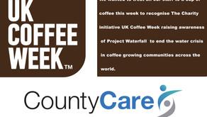 UK Coffee Week 2020