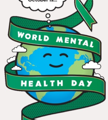 💚 World Mental Health Day 10/10/21 🌍