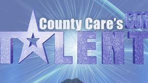 County Care's Got Talent 2021 Winners! 🌟