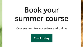 Free Online Courses and Workshops!