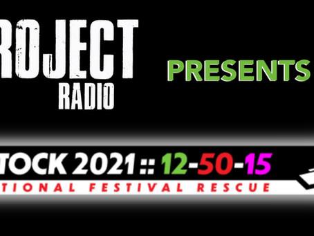Project Radio Presents Mogstock Festival 21🤘