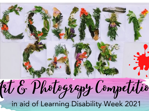 #LDweek21 Competition winners!