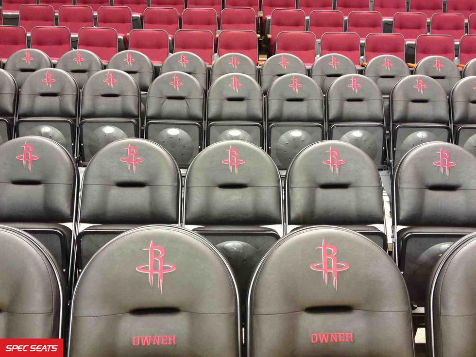 Toyota Center, Houston Rockets