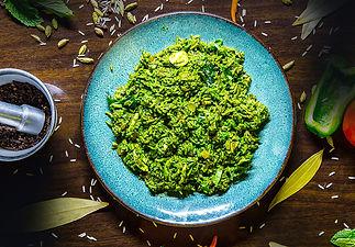 Eggoholic - Green Egg Rice - 9169.jpg
