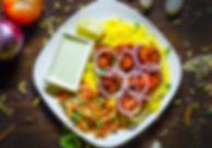 Eggoholic - Raja Da Chicken Kabob - 9255