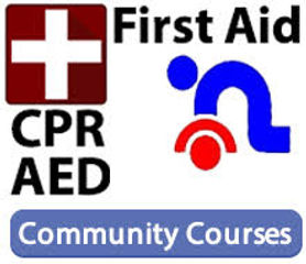 First aid awareness training