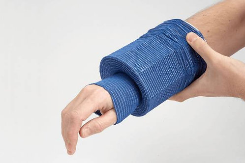 Sterogrip - Blue Elasticated Bandage
