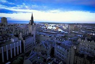 Occupation Health Aberdeen