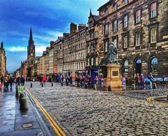 Occupational Health Screening Edinburgh