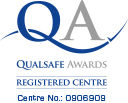 qualsafe approved centre dumfries