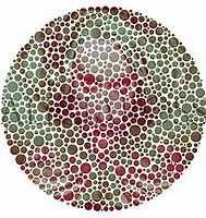 occupational colour vision assessment scotland