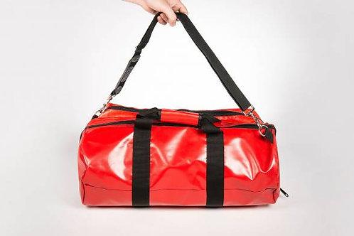 Cylinder Barrel Bag