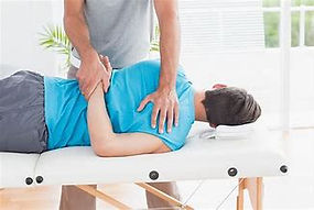 occupational physiotherapy services scotland