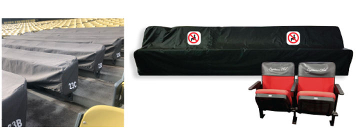 Multi-Purpose Covers  - Spec Seats - Cov