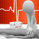 First Aid Training throughout Scotland