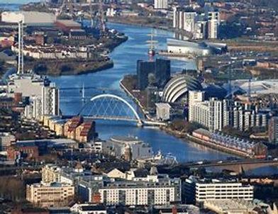 Occupational health screening Glasgow