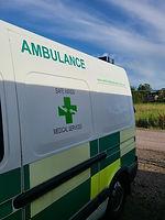 private medical repatriation transport scotland