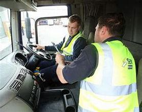 advanced on road driver training