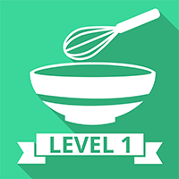 online level 1 food safety in catering