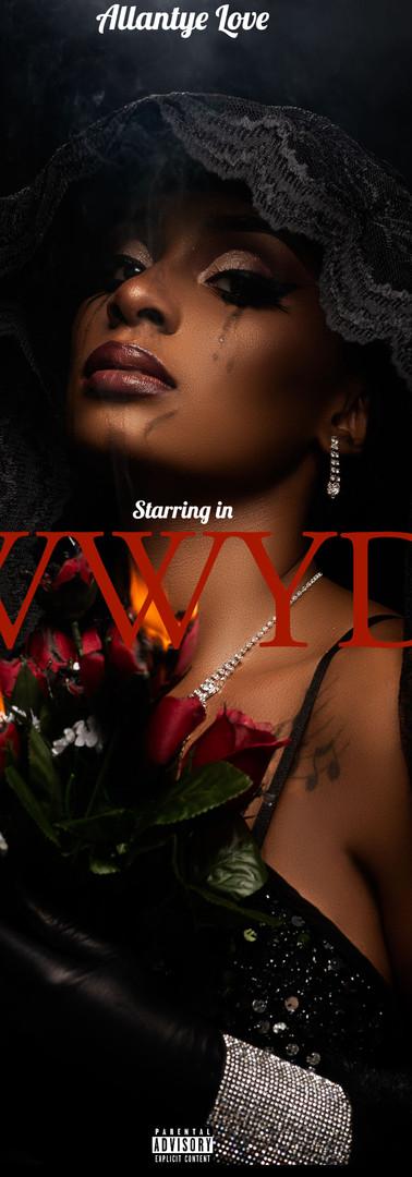 WWYD Album Cover