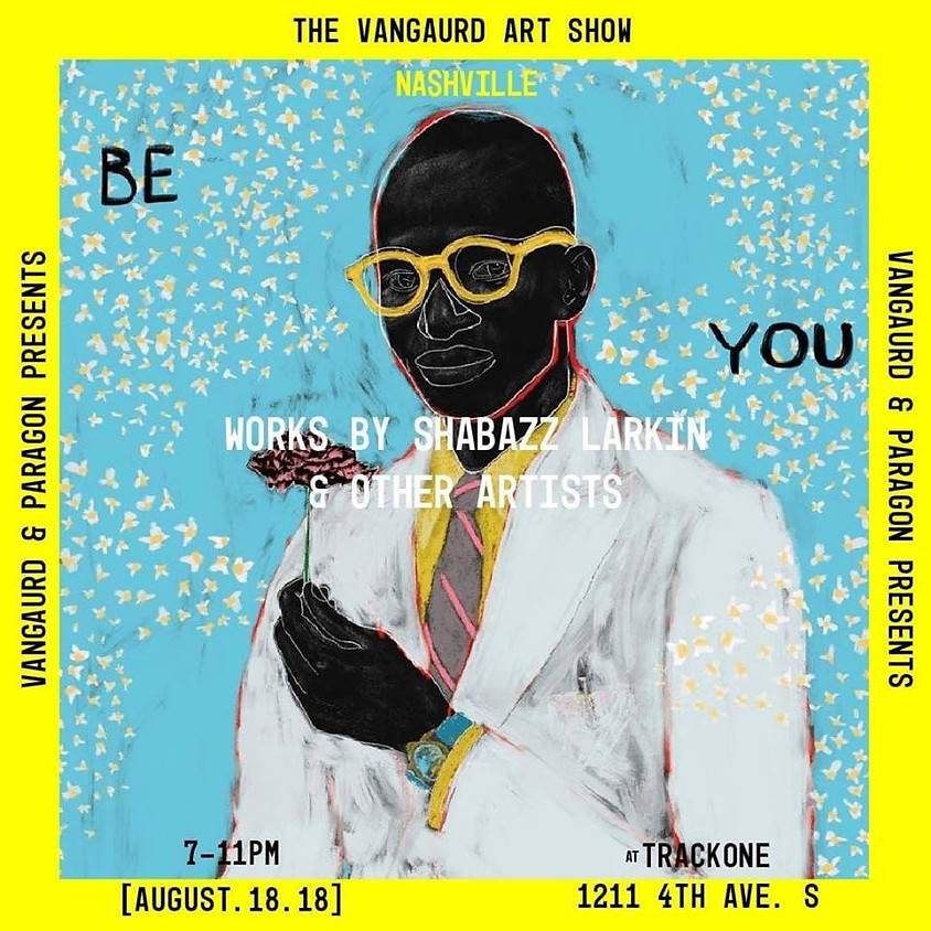 The Vanguard Art Show