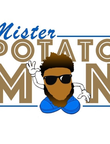 Mister PotatoMan