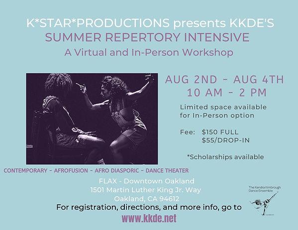 KKDE Summer Intensive Flyer_Edit 7-25.jpeg