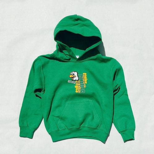 Greentree Hooded Sweatshirt